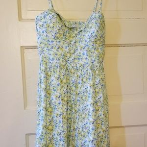 Jessica Simpson Sundress